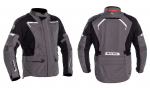 Richa Phantom 2 WP Jacket Titanium Grey